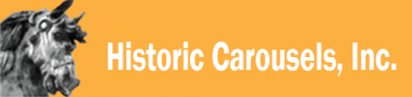 Historic Carousels, Inc. Logo
